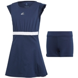Adidas Ribbon Girl's Dress