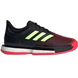 Adidas Solecourt Boost Women's Tennis Shoe