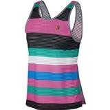 Nike Court Dry Printed Mb Women's Tennis Tank