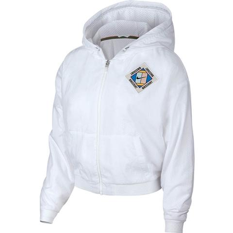 e33ef8ad2235 Nike Court Stadium Women s Tennis Jacket. NIKE - Item  AJ8792100