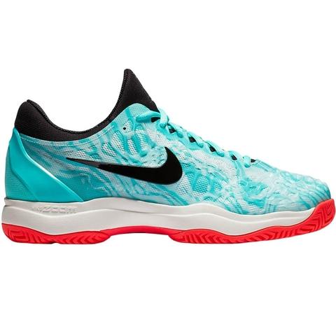 mármol Llamarada vaquero  Nike Zoom Cage 3 Men's Tennis Shoe Blue/black