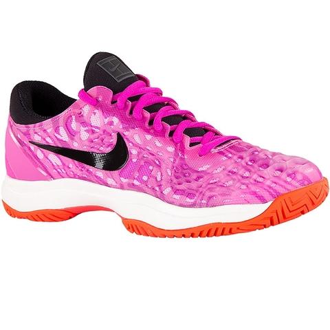 Nike Zoom Cage 3 Women's Tennis Shoe