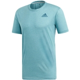 Adidas Parley Striped Men's Tennis Tee