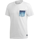 Adidas Parley Pocket Men's Tennis Tee