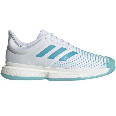 Adidas SoleCourt Boost Parley Men's