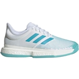 Adidas SoleCourt Boost Parley Women's Tennis Shoe
