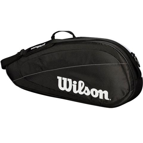 Wilson Fed Team Tennis Bag