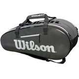 Wilson Super Tour 2 Compartment Large Tennis Bag