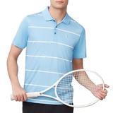 Fila Set Point Striped Men's Tennis Polo