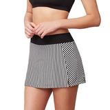 Fila Stripe Women's Tennis Skirt
