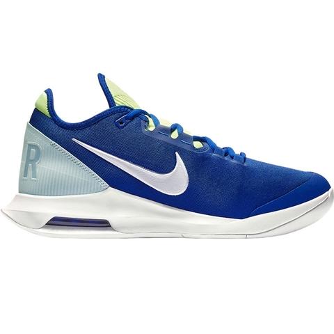 Nike Air Max Wildcard Men's Tennis Shoe Blue/white