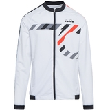 Diadora Men's Tennis Jacket