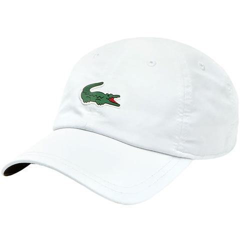 4e0eee963 Lacoste Novak Djokovic On-Court Tennis Hat
