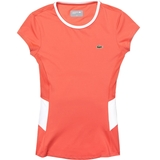 Lacoste Performance Women's Tennis Tee