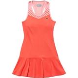 Lacoste Technical Jersey Women's Tennis Dress