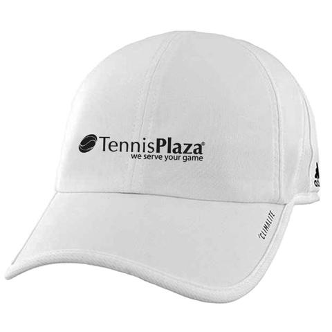 180fad22e553 Tennis Plaza Adidas Adizero II Men s Tennis Hat. TENNISPLAZA - Item  5144393