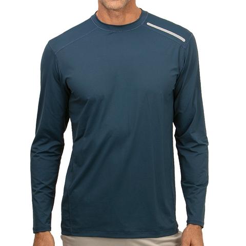 bd411b22c Bloq UV Jet Tee long Sleeve Men's Shirt