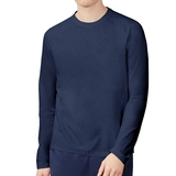 Fila Uv Blocker Long Sleeve Men's Tennis Shirt