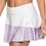 Athletic Dna Victory Reptile Women's Tennis Skirt