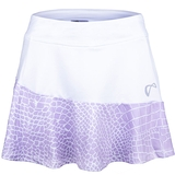 Athletic Dna Victory Reptile Girl's Tennis Skirt