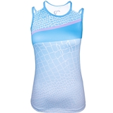 Athletic Dna Victory Reptile Girl's Tennis Tank