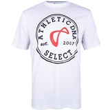 Athletic Dna Graphic Select Boy's Tennis Crew