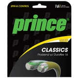 Prince Problend 16 /16 Gold Tennis String Set