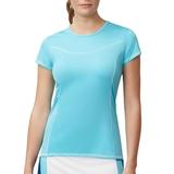 Fila Cap Sleeve Women's Tennis Top