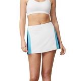 Fila Colorblocked Women's Tennis Skirt