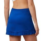 Fila Pleated Hem Women's Tennis Skirt