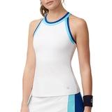 Fila Halter Women's Tennis Tank