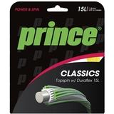 Prince Topspin Duraflex 15L Tennis String  Set