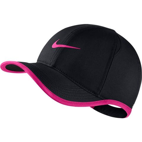 304ce866acbfc Nike Featherlight Youth Tennis Hat. NIKE - Item  739376015