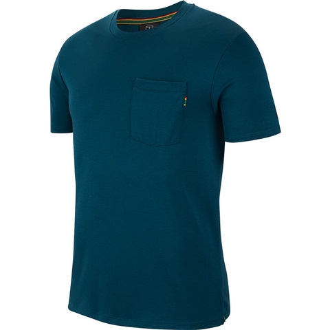 656dc566 Nike Court Heritage Men's Tennis Tee. NIKE - Item #CJ0516304