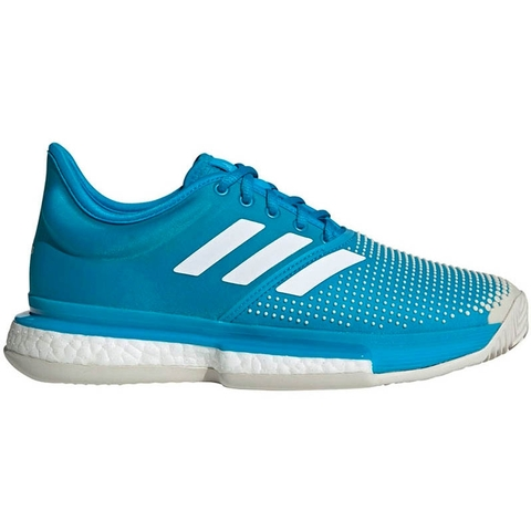 adidas solecourt boost clay