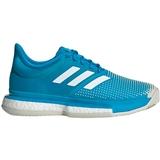 Adidas SoleCourt Boost CLAY Women's Tennis Shoe