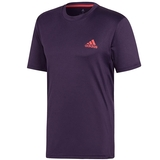 Adidas Escouade Men's Tennis Tee