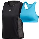 Adidas Escouade Women's Tennis Tank