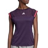 Adidas Escouade Women's Tennis Tee