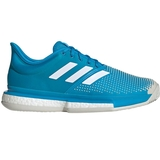 Adidas Solecourt Boost Clay Men's Tennis Shoe