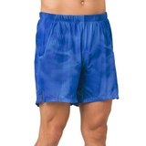 Asics Club Graphic Men's Tennis Short