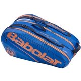Babolat Pure 12 Pack Roland Garros Tennis Bag