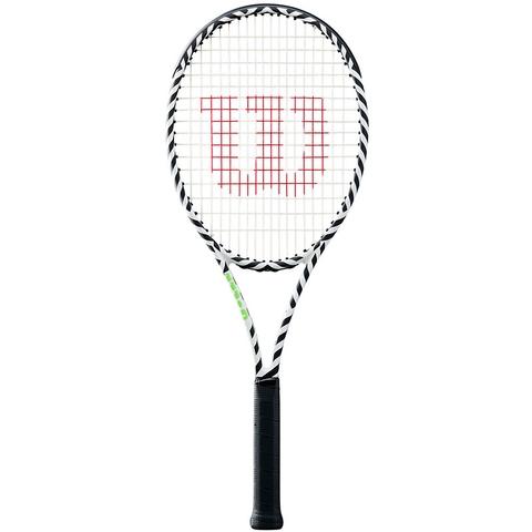 Wilson Blade 98S BOLD Edition Tennis Racquet