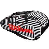 Wilson Super Tour 2 Compartment Large BOLD Edition Tennis Bag