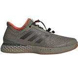 Adidas Adizero Ubersonic 3 Citified Mens Tennis Shoe
