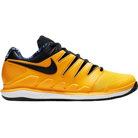Nike Air Zoom Vapor X CLAY Men's Tennis Shoe Goldblack