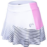 Athletic Dna Victory Lines Girl's Tennis Skirt