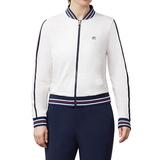 Fila Heritage Women's Tennis Jacket