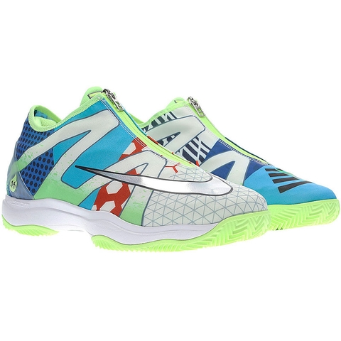 Dormitorio Comercial medianoche  Nike What The Rafa Cage 3 Glove Men's Tennis Shoe Volt/white