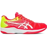 Asics Solution Speed Ff Clay Women's Tennis Shoe